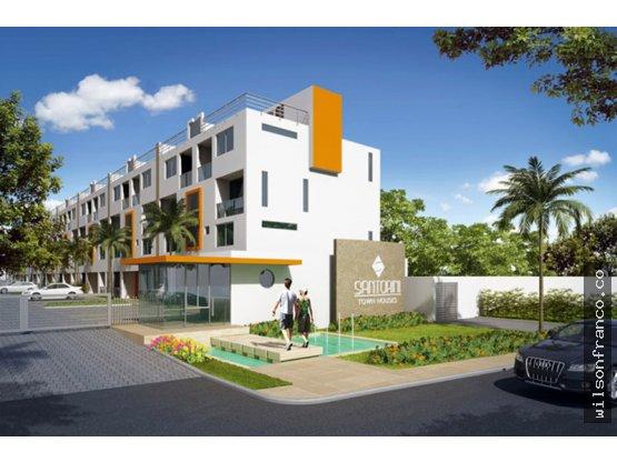 Casa en Venta, El Recreo, TownHouse, Cartagena