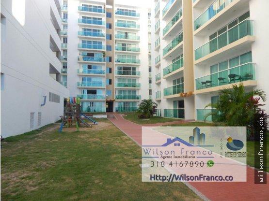 Apartamento En Venta, Zona Norte, Barranquilla