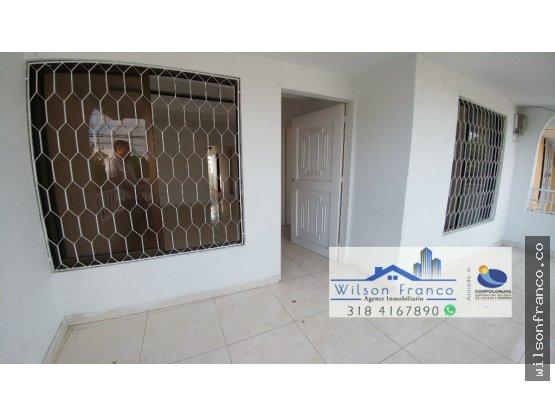 Casa En Venta, Los Calamares, Cartagena, 2 Aptos