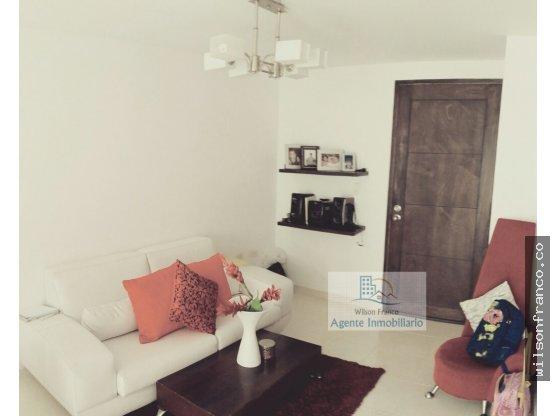 Apartamento En Venta, Santa Monica, Cartagena