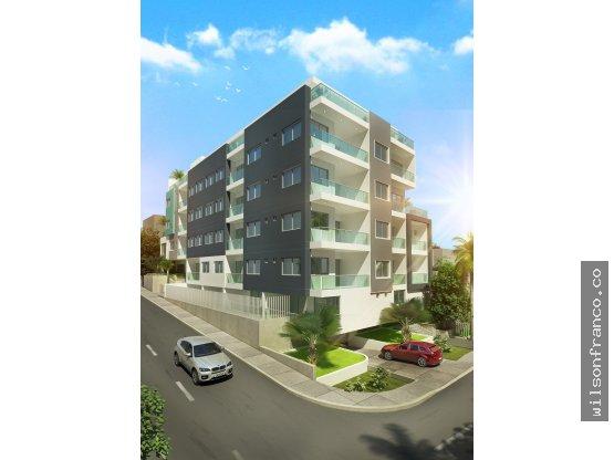 Proyecto HC1 - Apartamentos en Venta - Br Canapote