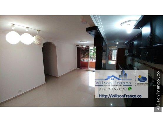 Apartamento En Venta, Plazuela, Cartagena