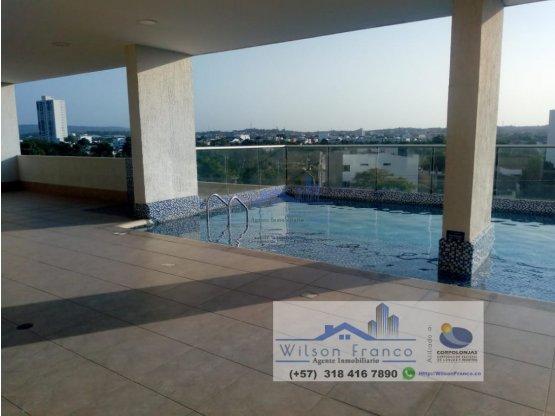 Apartamento En Venta, Edificio Menta, Cartagena