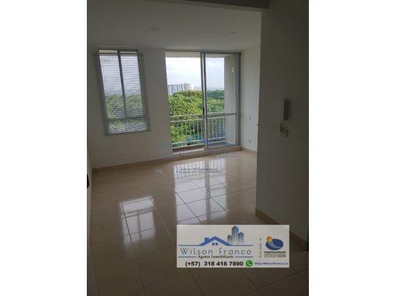 Apartamento En Venta, Parque Heredia, Cartagena