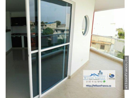 Apartamentos en venta NUEVOS en Escallonvilla