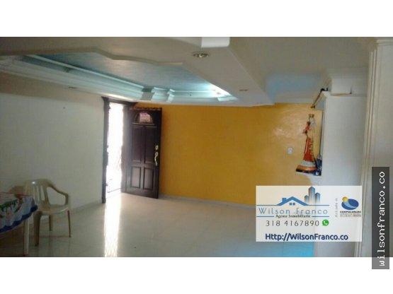Apartamento en Venta Br. El Bosque