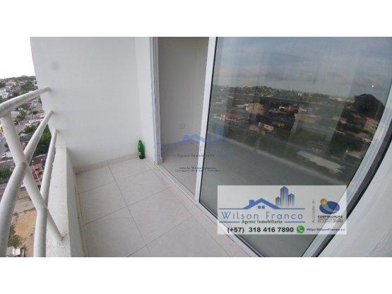 Apartamento en Venta, Barrio España, Cartagena