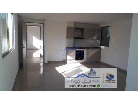Apartamento En Venta, Sector Plazuela, Cartagena