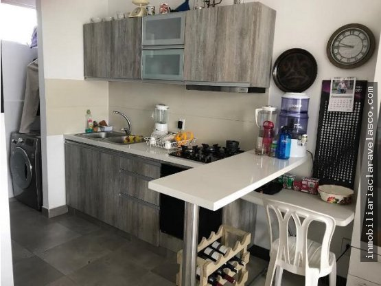 SE VENDE APARTESTUDIO EN EL NORTE DE ARMENIA