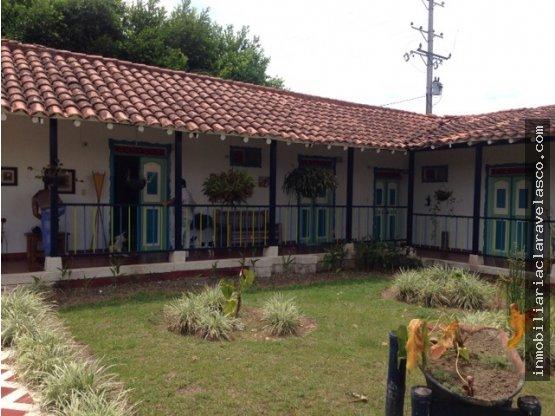 FINCA HOTEL