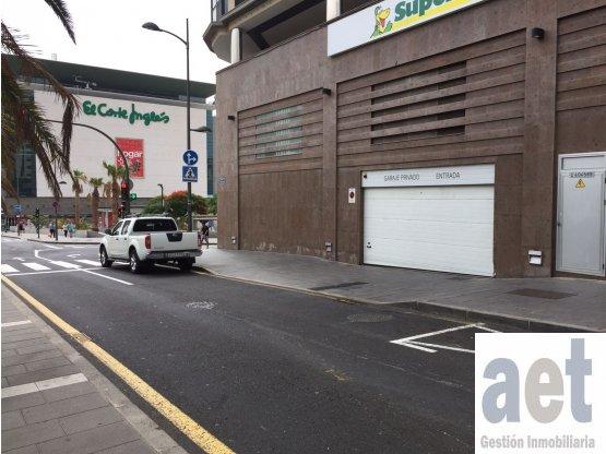 Problemas para aparcar por Cabollanos? Arreglado!