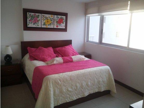 Apartamento dos habitaciones (PU903)