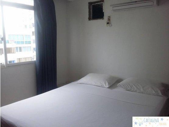 Tres habitaciones 7 personas (PM802)