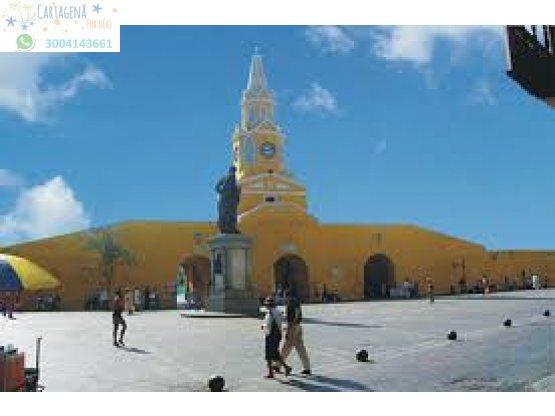 City Tour en Chiva