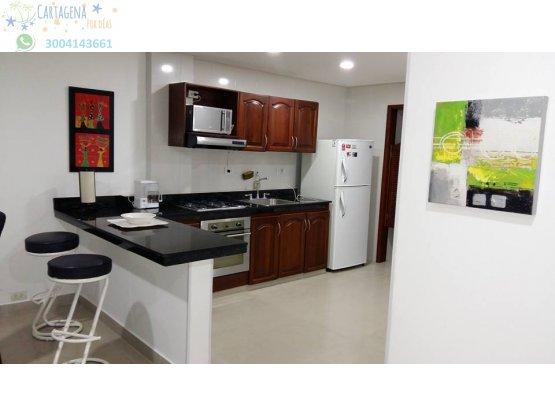 Dos habitaciones  6 personas TL1501A