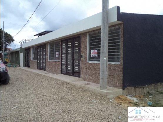 Vendo Casa en la Mesa Cundinamarca