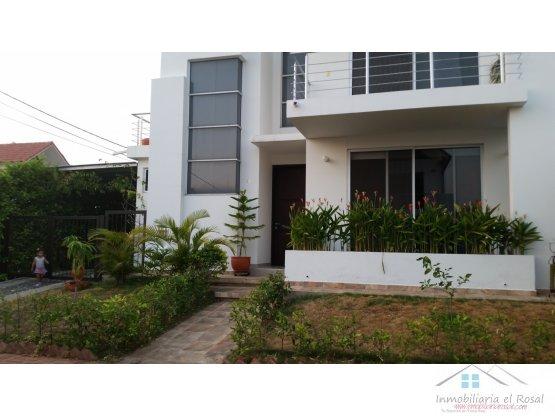 Vendo Casa en Condominio en Anapoima