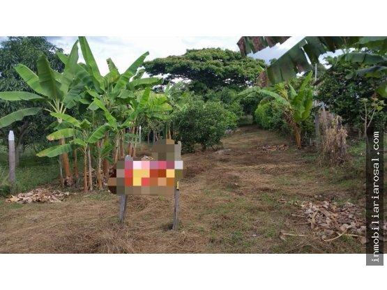 Vendo Casa Lote en la Mesa Cundinamarca