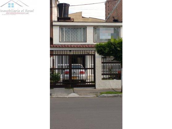 Vendo Casa en Bogota en Modelia sector Exclusivo