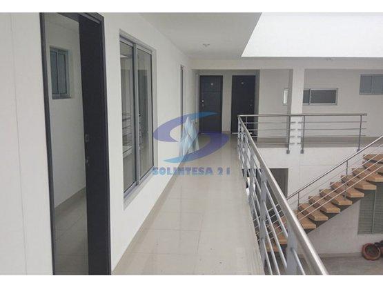 Se Vende Casa con Apartamentos  El Carmen Ibagué
