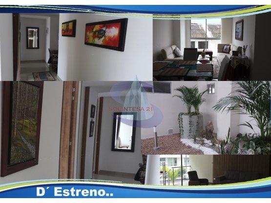 Vendo Apartamento Cerca Univ. Tolima, Ibague