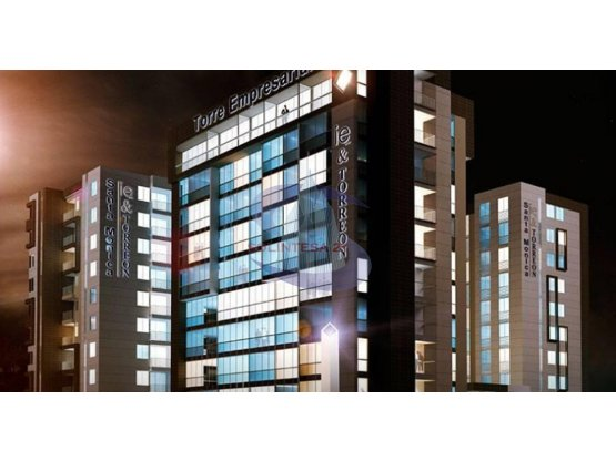 Vendo Oficina de 40m2 Centro Empresarial Ibague