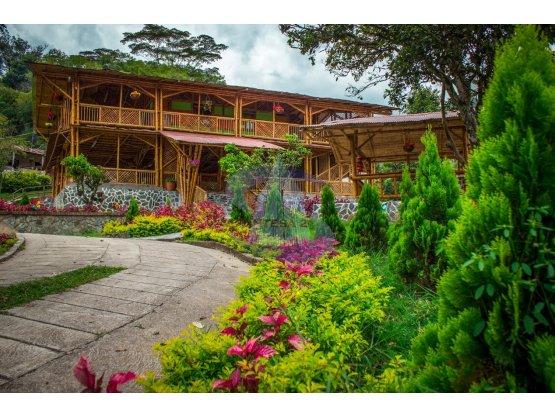 Se vende Finca Turistica Villa Restrepo, Ibague
