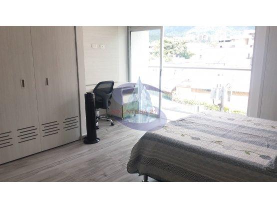Living Apartments Amoblado  para Estrenar ,Ibague