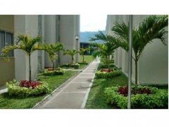 Apartamento Parque Central con Parqueadero
