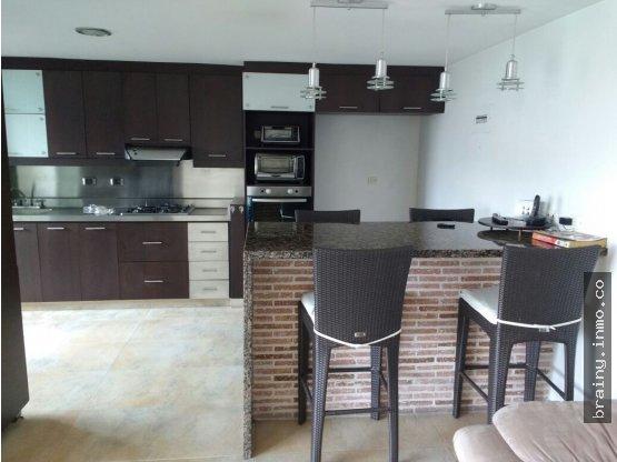 Apartamento en venta en San Lucas, El Poblado.
