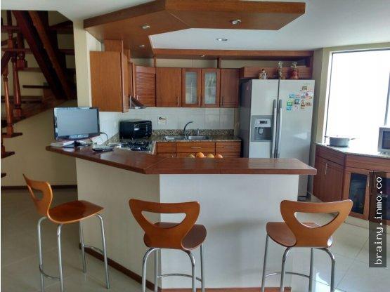 Apartamento en venta en Aves Maria, Sabaneta.