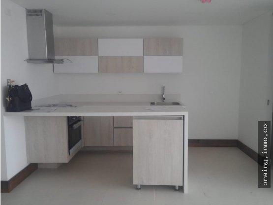 Apartamento en venta en Aves María, Sabaneta.