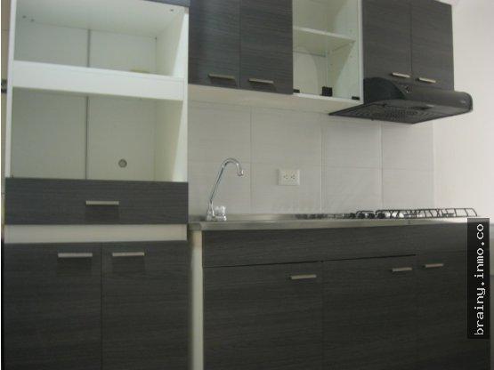 Apartamento en venta. Itagui. Malta.