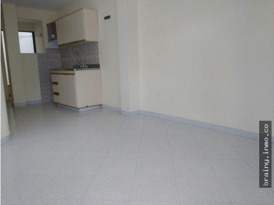 Apartamento en venta en Calle Larga, Sabaneta.
