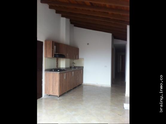 Apartamentos en venta en Simon Bolivar, Itagui.