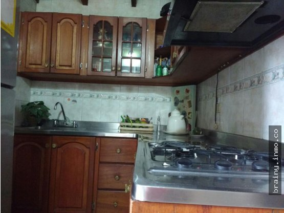 Apartamento en venta. Itagui. San Pio.