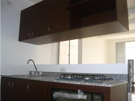 Apartamento en venta. Itagui. El Porvenir.
