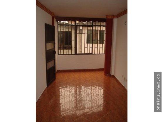 Apartamento en venta en Prados de Sabaneta.