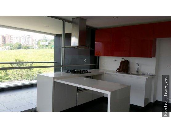 Apartamento en venta. Medellin. Los Balsos.