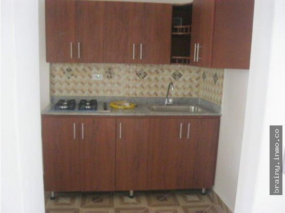 Apartamento en venta en Asturias, Itagui.
