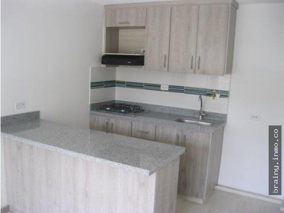Apartamento en venta. Itagui. El Guayabo.