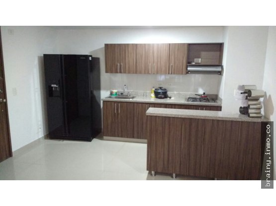 Apartamento en venta en San Joaquin, Sabaneta.