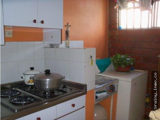 Apartamento en venta en Ditaires, Itagui.