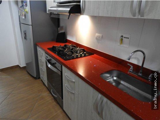 Apartamento en venta en Alcalá, Envigado.