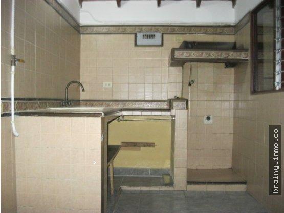 Apartamento en venta. Itagui. Ferrara.