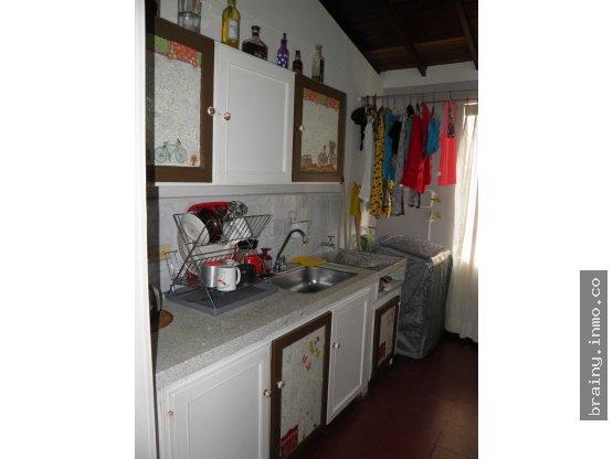 Apartamento en venta en La Paz, Envigado.