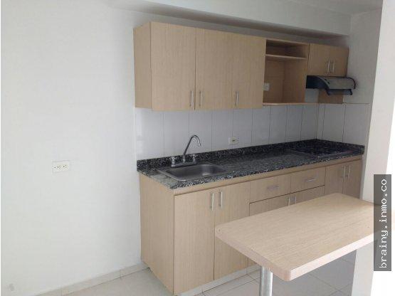 Apartamento en venta en Camino Verde, Envigado.