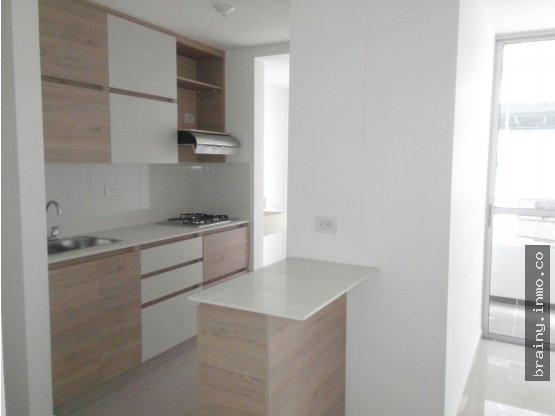 Apartamento en venta en Calle nueva, Sabaneta.