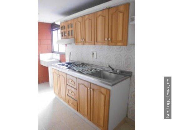 Apartamento en venta en Boston, Medelliin.