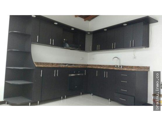 Apartamento en venta en Itagui, El Palmar.
